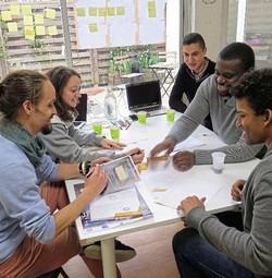 etudiant entrepreneur tout ce qu 39 il faut pour se jeter l eau etudiant entrepreneur le. Black Bedroom Furniture Sets. Home Design Ideas