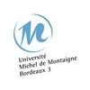 université Université Bordeaux 3 - Michel de Montaigne