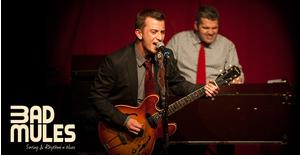 Bad mules swing rhythm 39 n 39 blues club house bordeaux ex comptoir du jazz bordeaux 33800 - Comptoir du jazz bordeaux ...