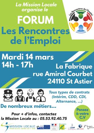 Les rencontres de l'emploi biarritz 2017