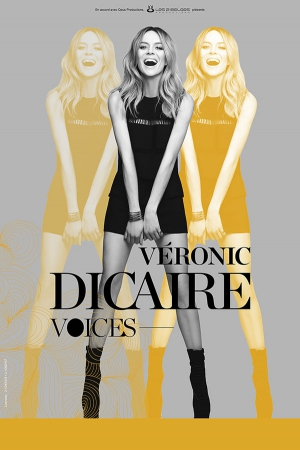 VERONIC DICAIRE - VOICES