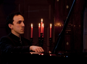CHOPIN - SATIE - BEETHOVEN - RECITAL DE PIANO