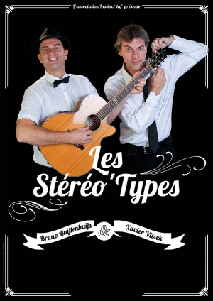 LES STEREO'TYPES