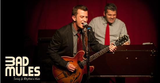 Imprimer bad mules swing rhythm 39 n 39 blues club house bordeaux ex comptoir du jazz bordeaux - Comptoir du jazz bordeaux ...