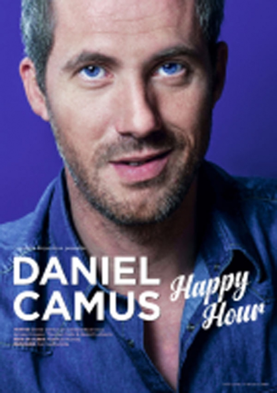 DANIEL CAMUS - HAPPY HOUR