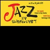 affiche ECHOES OF SPRING - ERIC LEGNINI - FESTIVAL JAZZ IN SANGUINET