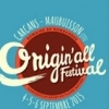 affiche ORIGIN'ALL FESTIVAL - PASS 3 JOURS