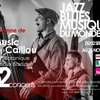 affiche L'Automne de Music At Caillou