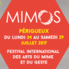 affiche Festival Mimos