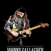 affiche JOHNNY GALLAGHER & THE BOXTIE BAND