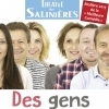 affiche DES GENS INTELLIGENTS