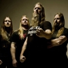 affiche AMON AMARTH +DARK TRANQUILITY & OMINUM GATHERUM