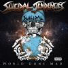 affiche SUICIDAL TENDENCIES