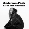 affiche ANDERSON .PAAK & THE FREE NATIONALS