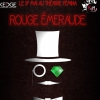 affiche ROUGE EMERAUDE
