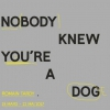affiche Nobody knew you're a dog - Nuit des Musées 2017