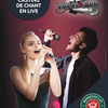 affiche VOCAL TOUR 2017 à Bordeaux Lac