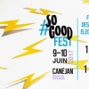 affiche SO GOOD FEST#7  JOUR 1 - VEN 9 JUIN - VEN 9 JUIN SO GOOD FEST #7