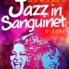 affiche OPE SMITH - FESTIVAL JAZZ IN SANGUINET 2017