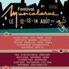 affiche FESTIVAL MUSICALARUE 2017 - PASS 1 JOUR - ACCES DIRECT