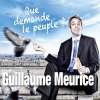 affiche GUILLAUME MEURICE + PROJECTION 'SATIRE A LA CAMPAGNE'