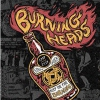 affiche BURNING HEADS : 30 ANS