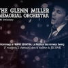 affiche THE GLENN MILLER MEMORIAL ORCHESTRA - NOUVEAU SPECTACLE