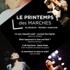affiche Le Printemps des Marches
