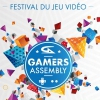 affiche GAMERS ASSEMBLY 2018 - PASS 3 JOURS