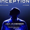 affiche JAY KYNESIOS - INCEPTION