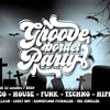 affiche Halloween Groove Bordel Party