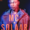 affiche MC SOLAAR - GEOPOETIQUE TOUR