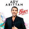 affiche ARY ABITTAN - My Story