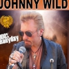 affiche SOSIE DE JOHNNY HALLIDAY - JOHNNY WILD