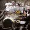 affiche TRILILI LADIES & DANDIES