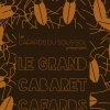 affiche LE GRAND CABARET CAFARDS