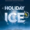 affiche HOLIDAY ON ICE
