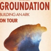 affiche GROUNDATION + ELIASSE