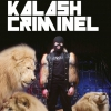 affiche KALASH CRIMINEL