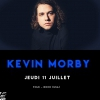 affiche KEVIN MORBY (SOLO)