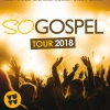 affiche SO GOSPEL TOUR 2019 - BISCAROSSE