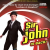 affiche SIR JOHN IS BACK