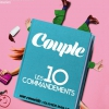 affiche COUPLE: LES 10 COMMANDEMENTS