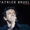 affiche PATRICK BRUEL TOUR 2019 - CE SOIR ON SORT...