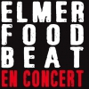 affiche ELMER FOOD BEAT