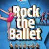 affiche ROCK THE BALLET X   - - 10e ANNIVERSAIRE