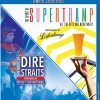 affiche ROCK LEGENDS : TOURNEE 2020 - HOMMAGE A SUPERTRAMP & DIRE STRAITS