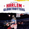 affiche MAGIC PASS CHATEAUBERNARD - HARLEM GLOBETROTTERS