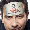 affiche LAURENT GERRA - SANS MODERATION