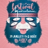 affiche FESTIVAL MUSICALARUE 2020 - PASS 1 JOUR - ACCES DIRECT